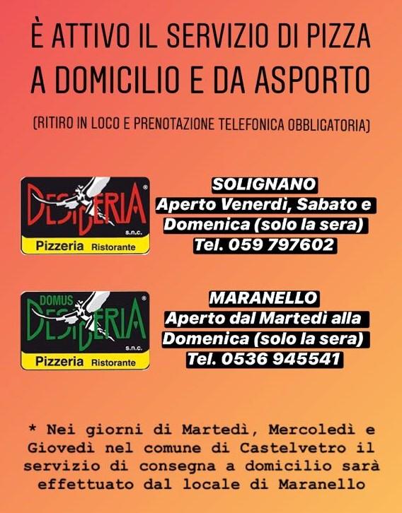 ASPORTO E DOMICILIO - Copia